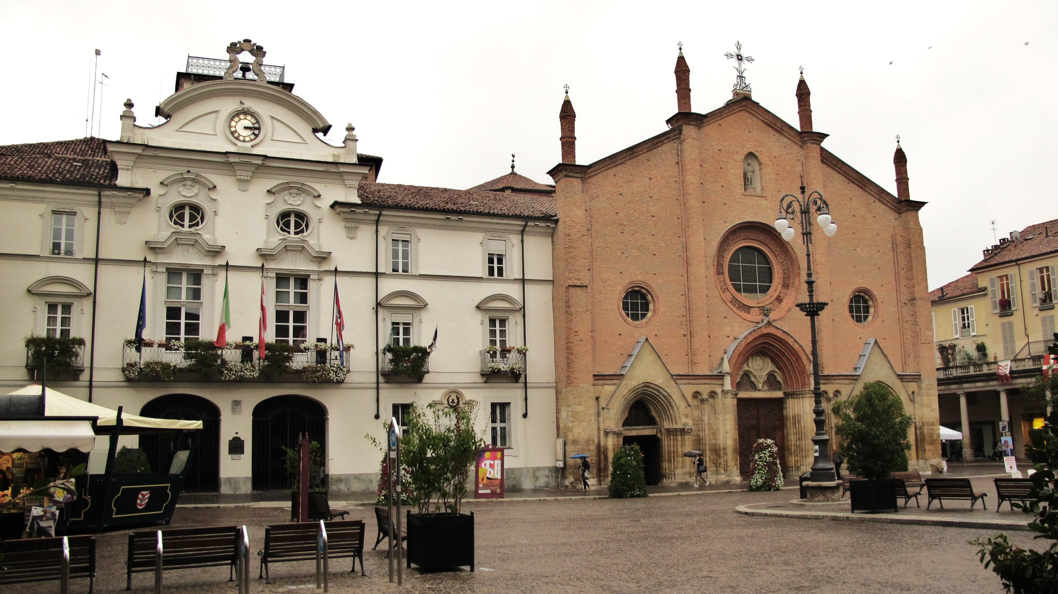 Comune di Asti