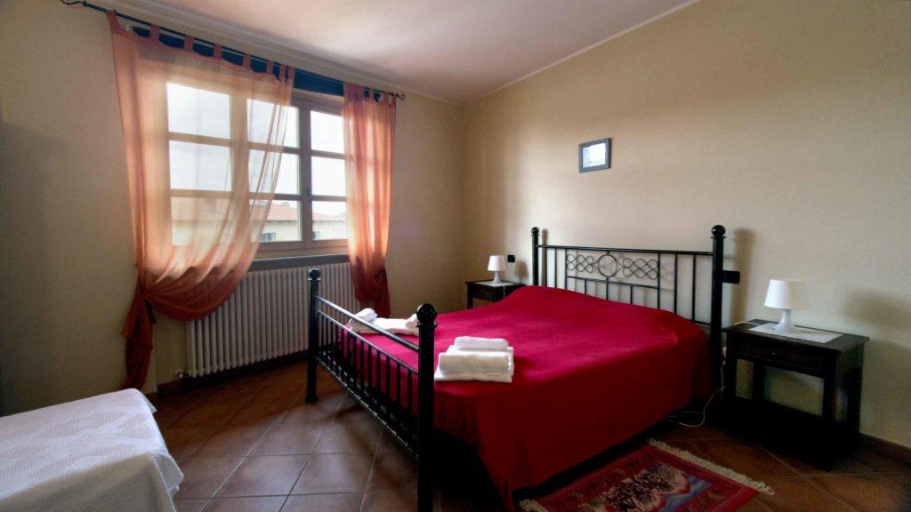 Camere da letto SALVIA