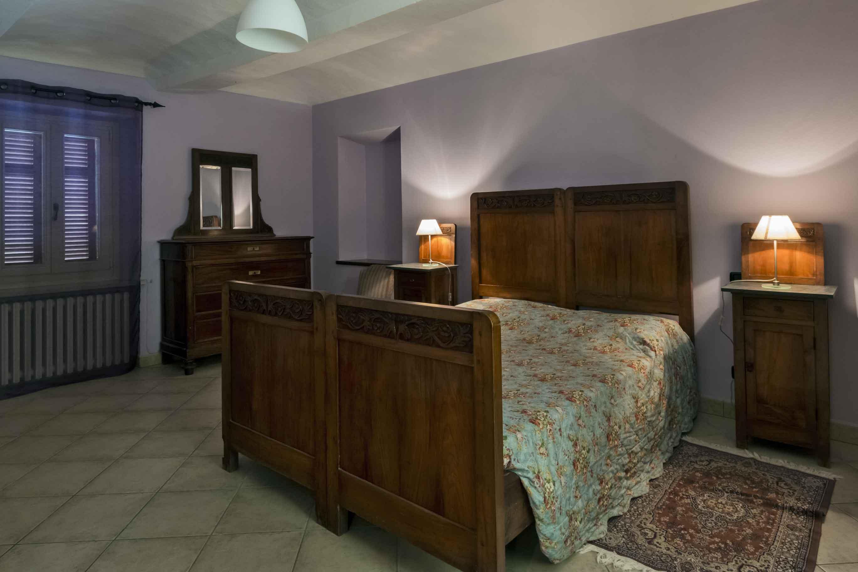 Camera da letto MAGGIORANA
